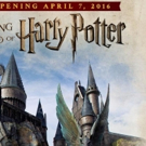Tickets Sold Out for Opening Day of Universal Studios Hollywood 'Wizarding World of Harry Potter'