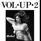 Velvet d'Amour Releases The REBEL Issue of Fashion Magazine VOL-UP-2