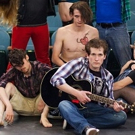 BWW Review: AMERICAN IDIOT Could Be 'the Time of Your Life' at EPAC