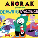 The Drawing Imaginarium is Back!