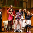 BWW Review: NOISES OFF at Connecticut Repertory Theatre
