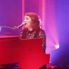 VIDEO: Regina Spektor Performs 'The Trapper and the Furrier' on LATE NIGHT