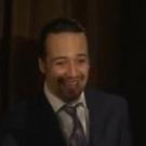 VIDEO: Lin-Manuel Miranda Receives George Washington Book Prize