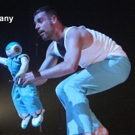 Photo Coverage: Barbican Theatre Presents the UK Premiere of Blanca Li Dance Company's ROBOT