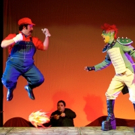 BWW Review: BROTHER MARIO  at Flying V Theatre