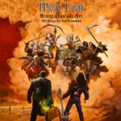 Meat Loaf's New Album In Collaboration With Jim Steinman 'Braver Than We Are' Available 9/16