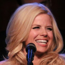 Photo Flash: Megan Hilty, Eden Espinosa, and More Join Brian Gallagher in BROADWAY AT BIRDLAND