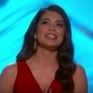 MOANA's Auli'i Cravalho Lands Role in NBC Pilot DRAMA HIGH