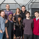 Photo Flash: Rehearsals Begin for New West End Cast of HARRY POTTER AND THE CURSED CHILD