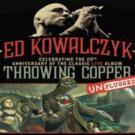 Ed Kowalczyk's 20th Anniversary Tour Stops at the Kentucky Center Tonight