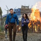 Starz to Bring New Series ASH VS EVIL DEAD to NY Comic-Con