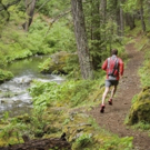 Fitness Tip of the Day: Trail Running