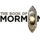 THE BOOK OF MORMON Returning to Atlanta in January