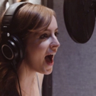 STAGE TUBE: Watch Ahna O'Reilly Perform 'Nothin' Up' from THE ROBBER BRIDEGROOM Album