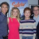 Photo Coverage: Broadway-Bound SYLVIA Company Meets the Press!