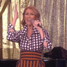 VIDEO: Celine Dion Puts Her Own Twist On Classic Rap Songs on Today's ELLEN
