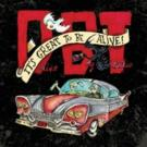 Drive-By Truckers Announce Deluxe 5 LP Live Album, Share 'Birthday Boy'