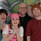 Highland Park Players Presents WINNIE THE POOH This Month