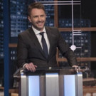 @MIDNIGHT WITH CHRIS HARDWICK Goes Live Beginning 2/13 on Comedy Central