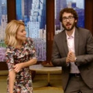 Josh Groban to Co-Host LIVE WITH KELLY This September