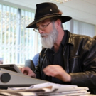 TERRY PRATCHETT: BACK IN BLACK Documents Unfinished Autobiography Before His Death From Alzheimer's