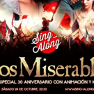 BWW TV: Les Miserables (30 Aniversario) - Sing Along
