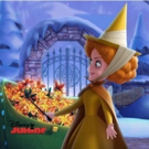 BWW Exclusive Video: Josh Gad & Megan Mullally Return for Disney's SOFIA THE FIRST