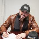 Silverado Records Signs Nick Smith to Recording Contract
