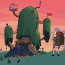 ADVENTURE TIME: ISLANDS Premieres with Four-Night Event on Cartoon Network, 1/30