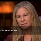 STAGE TUBE: Miss Barbra Streisand on CBS SUNDAY MORNING? Watch Here!