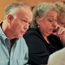 Photo Flash: In Rehearsal for Roundabout's THE HUMANS, Starring Reed Birney & Jayne Houdyshell