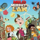 Disney XD to Premiere MILO MURPHY'S LAW Starring Al Yankovic, 10/3