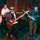 Photo Coverage: The Metromen Reunite At The Barn In Egremont