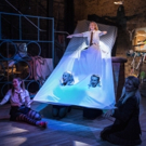 Photo Flash: New Union Theatre's MOBY DICK THE MUSICAL