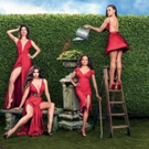 Hit Series UnREAL, DEVIOUS MAIDS to Return to Lifetime 6/6