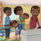 Disney Junior's DOC MCSTUFFINS to Feature Adoption-Themed Storyline This Spring