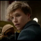 VIDEO: Watch First Teaser Trailer for FANTASTIC BEASTS AND WHERE TO FIND THEM