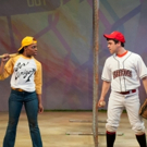 BWW Review: LOOKING FOR ROBERTO CLEMENTE Back At Bat, Hits a Home Run at Imagination Stage in Bethesda