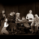 Vakhtangov Theatre's UNCLE VANYA Among Lineup for 2017 Cherry Orchard Festival
