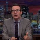 VIDEO: John Oliver Takes on Mental Health System on LAST WEEK TONIGHT