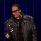 VIDEO: Andrew Dice Clay Talks Battle Between Batman and Superman on TONIGHT