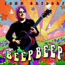 Singer-Songwriter John Batdorf Releases New Album 'Beep Beep'