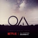 Netflix Orders Second Season of Original Drama Series THE OA