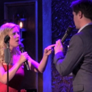STAGE TUBE: Patti Murin & Andrew Rannells Sing from FROZEN!