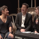 STAGE TUBE: Watch Margo Seibert, Ariana DeBose and Justin Guarini Unite and Stand Together with WP THEATER