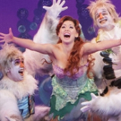 Disney's THE LITTLE MERMAID Makes a Splash with Five Shows at Wolf Trap