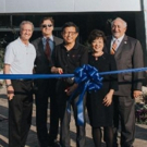 Pacific Symphony Cuts Ribbon on New Offices in Irvine