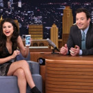 VIDEO: Selena Gomez Performs 'Same Old Love'; Records Dubsmash Video on TONIGHT
