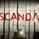 ABC's SCANDAL Tops Its Slot in Adults 18-49;  Holds 90% of Its Week-Ago Premiere
