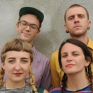 Little Fevers' Debut LP, FIELD TRIP, Out Today